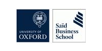 Oxford University - Said Business School